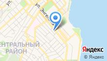 Адвокатский кабинет Насырова Д.Г. на карте