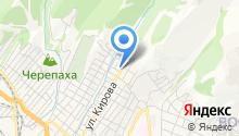 V@DOS на карте