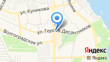 Simka1 на карте