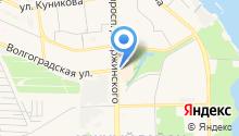 iShopStudio на карте