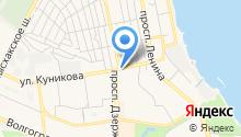 GrillPalace на карте