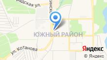 Адвокатский кабинет Узунян В.Г. на карте