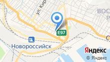 Авто+ на карте
