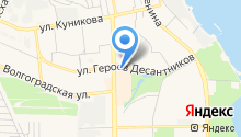 i-help на карте