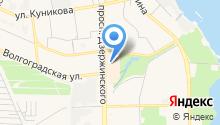 Багаж на карте