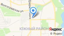 Альмис на карте