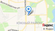 Vip Decor на карте