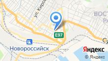 Адвокатский кабинет Пергаевой И.В. на карте