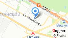 8fix на карте