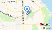 Multivarka.pro на карте