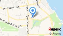 Phyt`s на карте