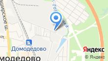ИнжБокс на карте