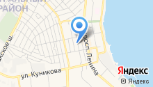 ViK studio на карте