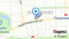 Тай-сан на карте