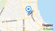 Аква Норд на карте