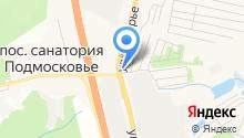 Союзпродопт на карте
