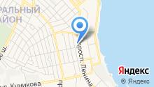 РАССВЕТ, ТСЖ на карте