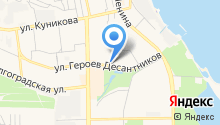 SDELKA123.RU на карте