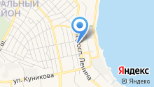 VOGUE line на карте