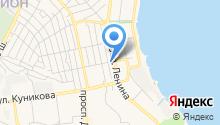 Авторское ателье Ольги Шевцовой на карте