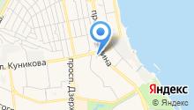 Арзамасский приборостроительный завод на карте