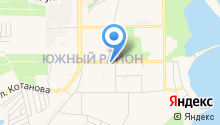 Marketing Time Новороссийск на карте