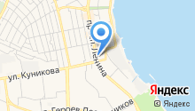 ЭТАЖ на карте