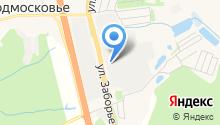Симба Тойз Рус на карте