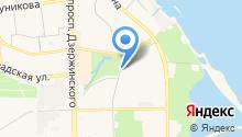 Akropol на карте