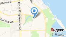 PRIDE на карте