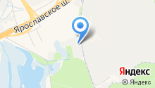 Автохолод-М на карте
