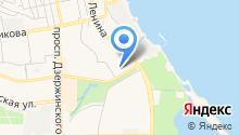 НОВОТИМБЕР ТРЕЙДИНГ на карте