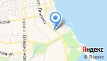 MegaSport на карте