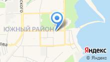Авиба.ру на карте