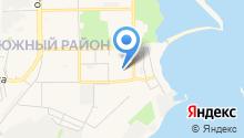 Novorosgsm на карте