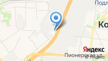 Петровский Автоцентр на карте