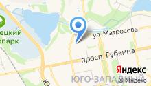 ЖСК №17 на карте