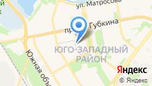 ЖЭУ №8/2 на карте