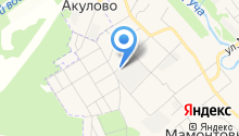 Торговый дом МолдавИзолит на карте