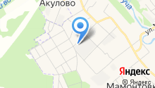 Стимул-Инк на карте