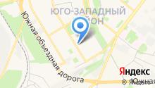 Лифтерная на карте