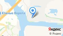 Joygarden.ru - Садовая мебель на карте