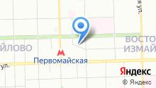17Art на карте