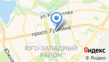RockPizza.ru на карте