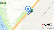 Home-Santehnika на карте