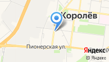STOP ПЛИТКА на карте