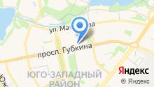 STELS&Service на карте