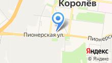 Vasilek на карте