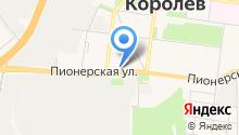 ВЕНТМЕХАНИКА - Ремонт промышленных вентиляторов на карте