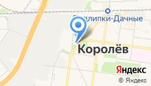 Магазин дверей на ул. Ленина на карте